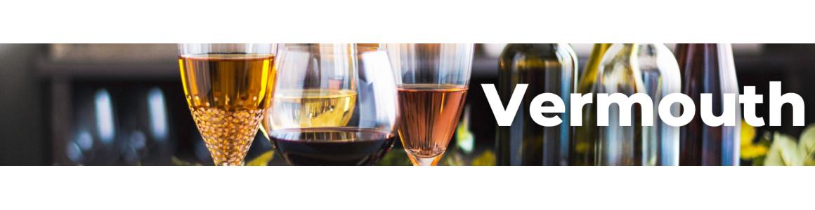 Vermouth | Beter borrelen met Borrelbaaz.nl