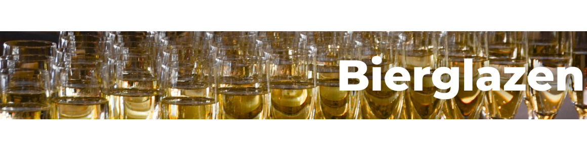 Bierglazen   Beter borrelen met Borrelbaaz.nl