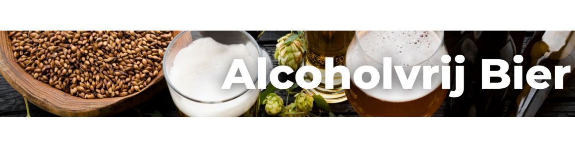 Alcoholvrij bier | Beter borrelen met Borrelbaaz.nl