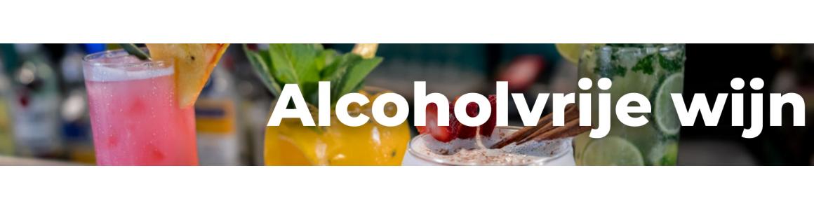 Alcoholvrije wijn   Beter borrelen met Borrelbaaz.nl