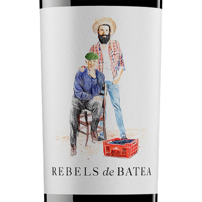 Rebels De Batea